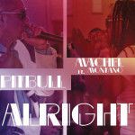 Machel Montano - Alright (Mr. 305 Remix) feat. Pitbull