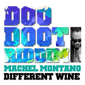 Machel Montano – Different Wine – 1st Klase Productions