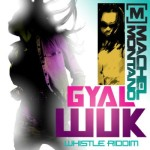 Machel Montano - Gyal Wuk (Whistle Riddim) Crop Over 2011