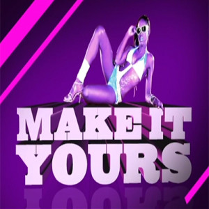 Shurwayne Winchester & Maxi Priest – Make It Yours2