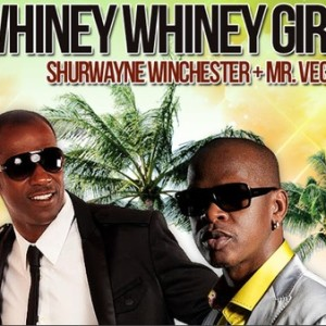 Shurwayne Winchester & Mr. Vegas – Winey Winey Girl