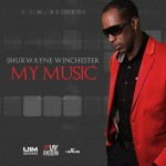 Shurwayne Winchester - My Music (Official Music Video)