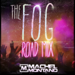 Machel Montano - The Fog (Precision Alternate Road Mix)