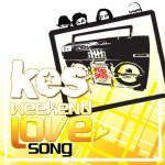Kes The Band - Weekend Love Song