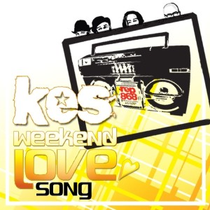 Kes The Band – Weekend Love Song