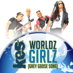 Kes The Band - Worldz Girlz (Grey Goose Song)