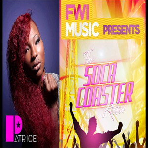 (NEW RELEASE) Patrice Roberts – Hold On Tight