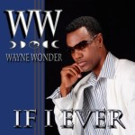 WAYNE WONDER - IF I EVER