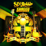 Deadly Love - Shaggy feat. Peetah Morgan & Tessanne Chin