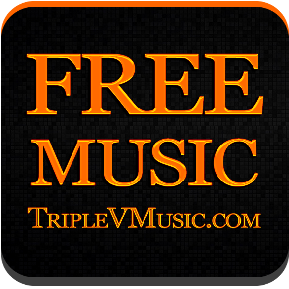 App icon TripleVMusic