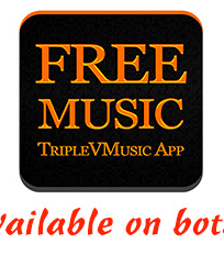 Img TripleVMusic App #1 Rated Indie Music Promotion