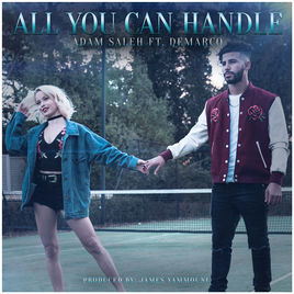 All You Can Handle – Adam Saleh