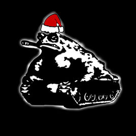 Merry Christmas Everybody – Wartoad