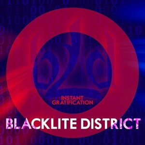 Blacklite District Goodbye