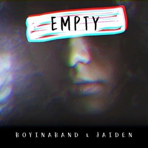 Boyinaband and Jaiden Empty