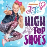 JoJo Siwa High Top Shoes