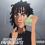 DevTakeFlight - Paper Route