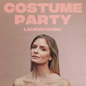 Lauren Duski Costume Party